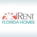 I Rent Florida Homes Logo - Entry #60