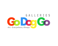 Go Dog Go galleries Logo - Entry #102