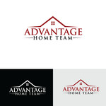 Advantage Home Team Logo - Entry #14