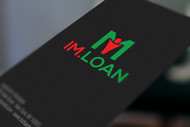 im.loan Logo - Entry #1055
