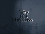 Bearded Dog Wholesale Logo - Entry #18