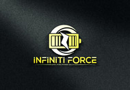 Infiniti Force, LLC Logo - Entry #49