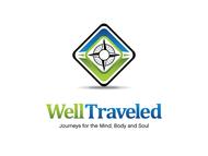 Well Traveled Logo - Entry #31