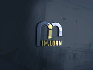 im.loan Logo - Entry #516