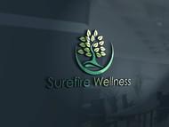 Surefire Wellness Logo - Entry #587