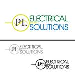 P L Electrical solutions Ltd Logo - Entry #36