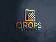 QROPS Services OPC Logo - Entry #194