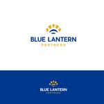 Blue Lantern Partners Logo - Entry #135