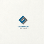 Succession Financial Logo - Entry #567