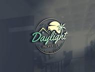 Daylight Properties Logo - Entry #69