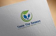 Taste The Season Logo - Entry #318