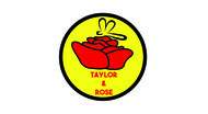 Taylor N Rose Logo - Entry #66