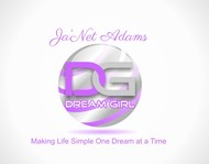 Dream Girl Logo - Entry #46
