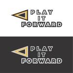 Play It Forward Logo - Entry #118