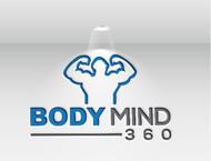 Body Mind 360 Logo - Entry #180
