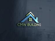 CMW Building Maintenance Logo - Entry #414