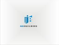 MJB BUILDERS Logo - Entry #28