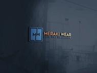 Meraki Wear Logo - Entry #55