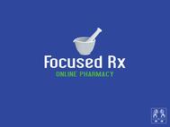 Online Pharmacy Logo - Entry #112