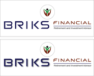 Birks Financial Logo - Entry #201