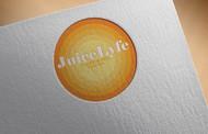 JuiceLyfe Logo - Entry #509