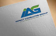 Impact Consulting Group Logo - Entry #236