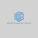 Spann Financial Group Logo - Entry #100
