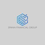 Spann Financial Group Logo - Entry #100