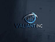 Valiant Inc. Logo - Entry #27