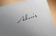 Adonis Logo - Entry #81