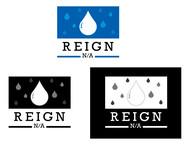 REIGN Logo - Entry #205