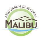 MALIBU ASSOCIATION OF REALTORS Logo - Entry #28