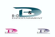 B&D Entertainment Logo - Entry #67