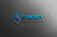 Synergy Solutions Logo - Entry #38