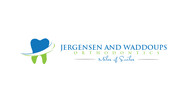 Jergensen and Waddoups Orthodontics Logo - Entry #7