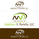 Logo design wanted for law office - Entry #61