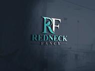 Redneck Fancy Logo - Entry #120