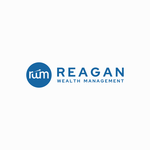 Reagan Wealth Management Logo - Entry #543