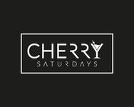 CHERRY SATURDAYS Logo - Entry #27