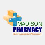 Madison Pharmacy Logo - Entry #70