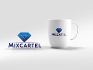 MIXCARTEL Logo - Entry #32