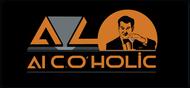 Al C. O'Holic Logo - Entry #50