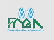 Florida Real Estate Advisors, Inc.  (FREA) Logo - Entry #76