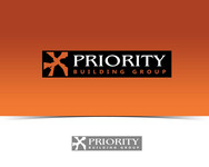 Priority Building Group Logo - Entry #251