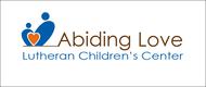 Abiding Love Lutheran Children's Center Logo - Entry #56