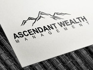 Ascendant Wealth Management Logo - Entry #130