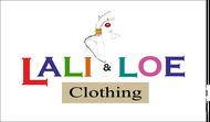 Lali & Loe Clothing Logo - Entry #114