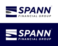 Spann Financial Group Logo - Entry #27