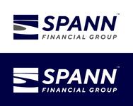 Spann Financial Group Logo - Entry #27