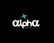 Alpha Technology Group Logo - Entry #46